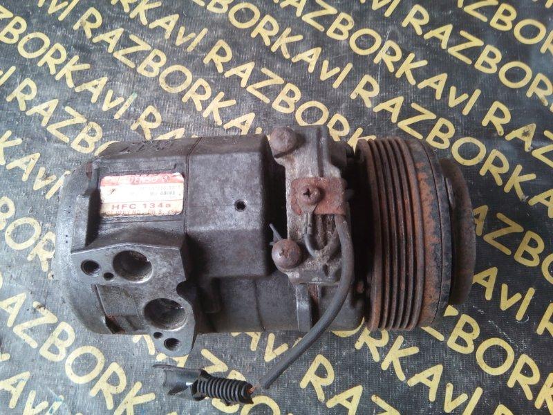 Компрессор кондиционера Bmw X5 E53 M62B44T