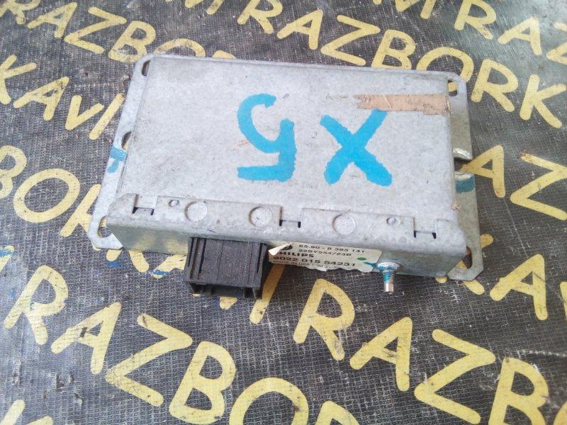 Блок навигации Bmw X5 E53