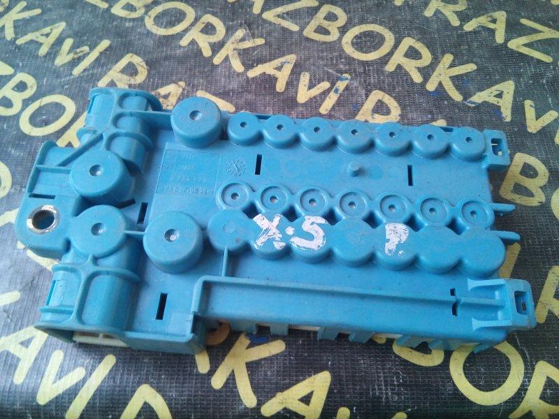 Блок предохранителей Bmw X5 E53