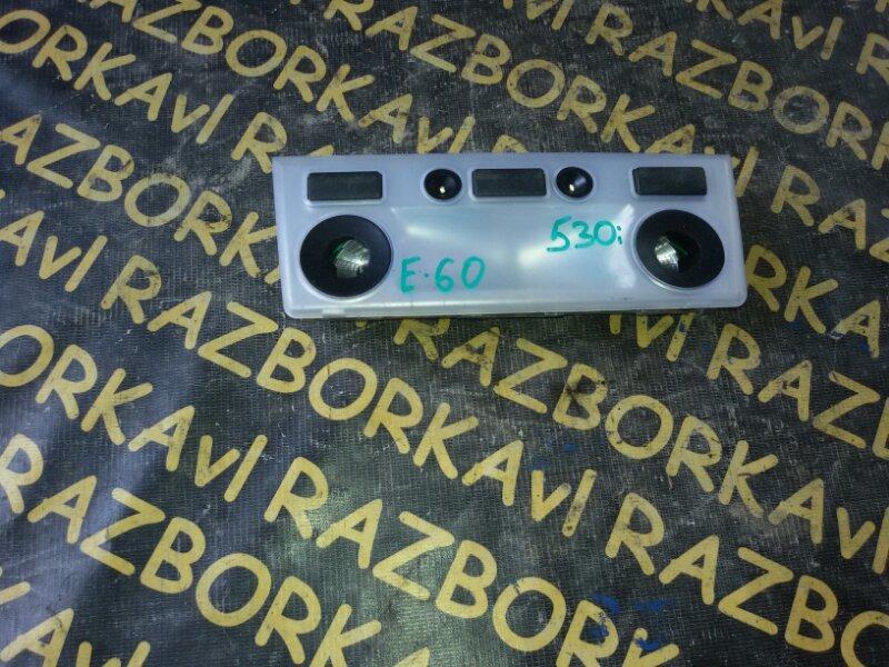 Плафон Bmw 530 E60