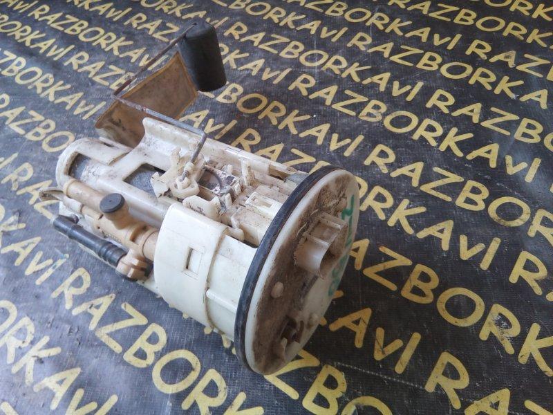 Бензонасос Toyota Vista ZZV50 1ZZFE
