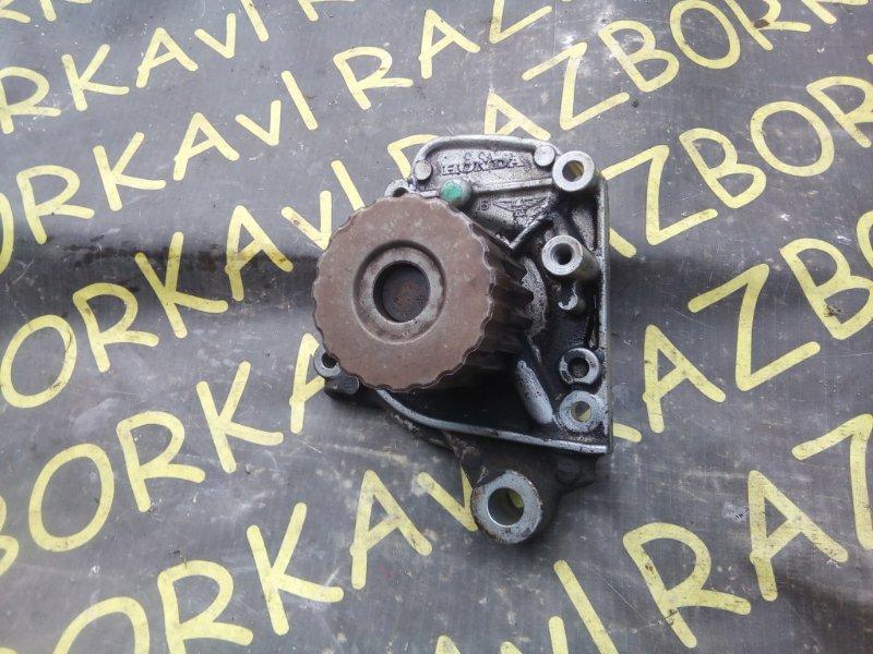 Помпа Honda Hr-V GH1 D16A 1998