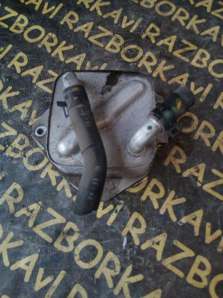 Теплообменник Mazda Cx-5 KE2AW SH-VPTS 2012