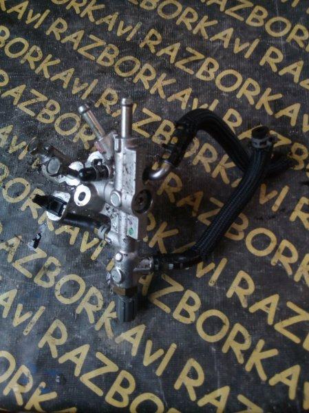 Клапан Mazda Cx-5 KE2AW SH-VPTS 2012