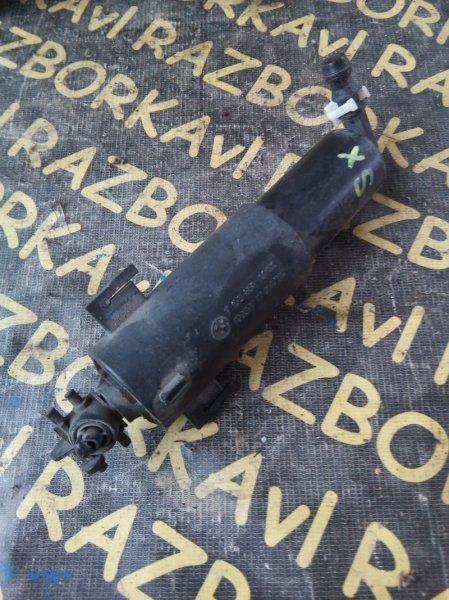 Форсунка омывателя Bmw X5 E53