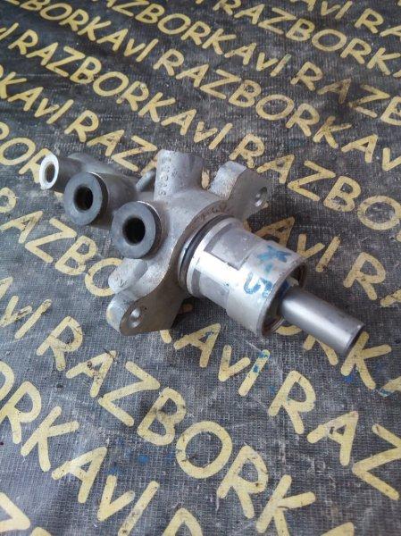 Главный тормозной цилиндр Bmw X5 E53