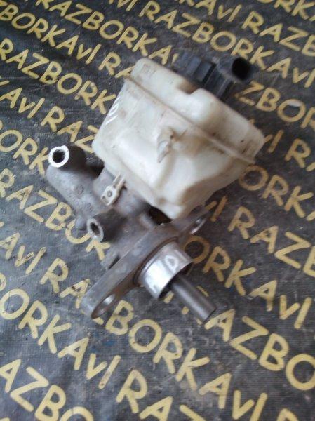 Главный тормозной цилиндр Audi Q7 4L0