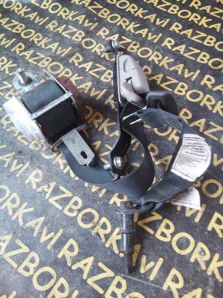 Ремень безопасности Infiniti Qx56 JA60 VK56DE передний правый