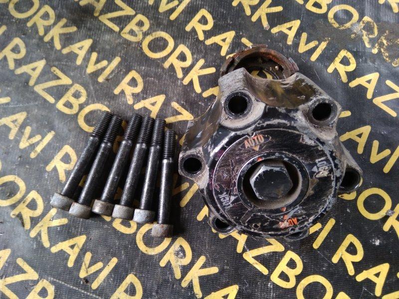 Локи Nissan Patrol Y61 TB48DE
