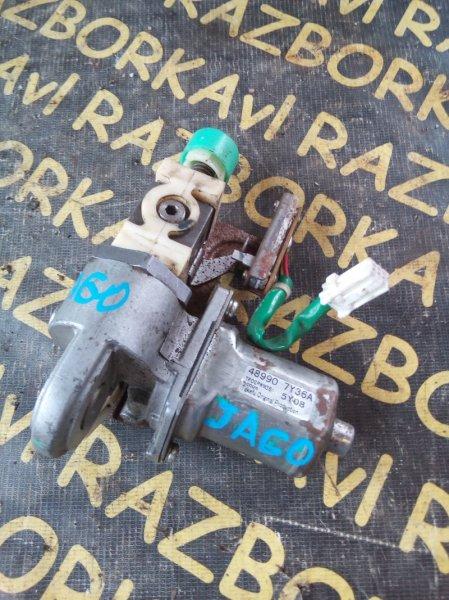 Мотор рулевой колонки Infiniti Qx56 JA60 VK56DE