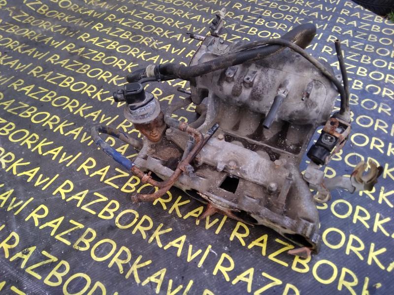 Коллектор впускной Honda Civic Ferio EK3 D15B