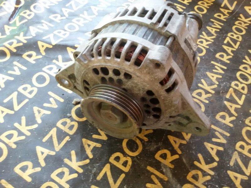 Генератор Nissan Laurel GC34 RB25DE