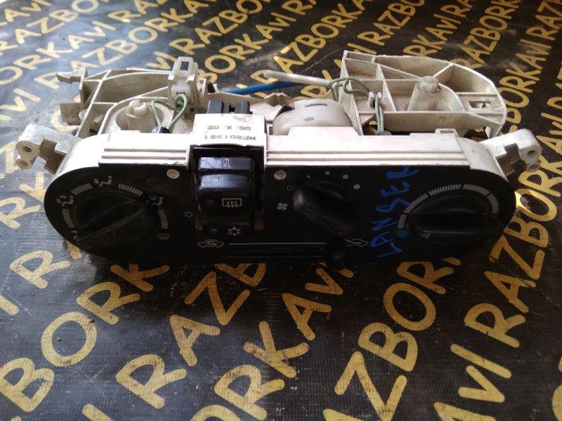 Блок управления климат-контролем Mitsubishi Lancer CK1A 4G15