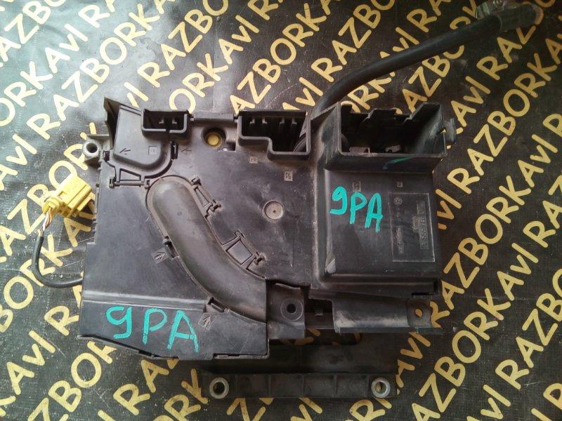 Блок предохранителей Porsche Cayenne 9PA