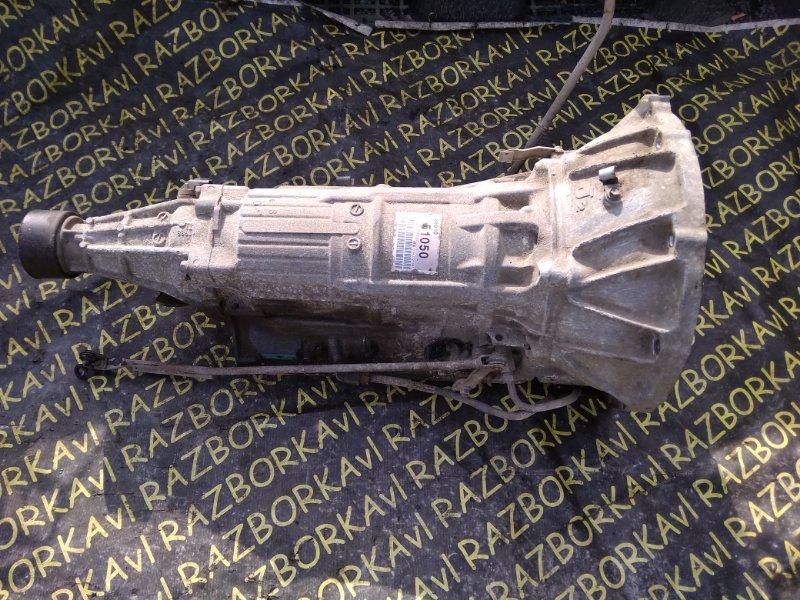 Акпп Toyota Brevis JCG10 1JZFSE 2000