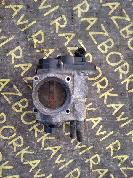 Дроссельная заслонка Toyota Brevis JCG10 1JZFSE 2000