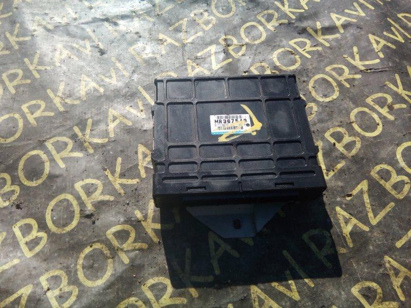Блок управления акпп Mitsubishi Chariot Grandis N74W 4G64 1997