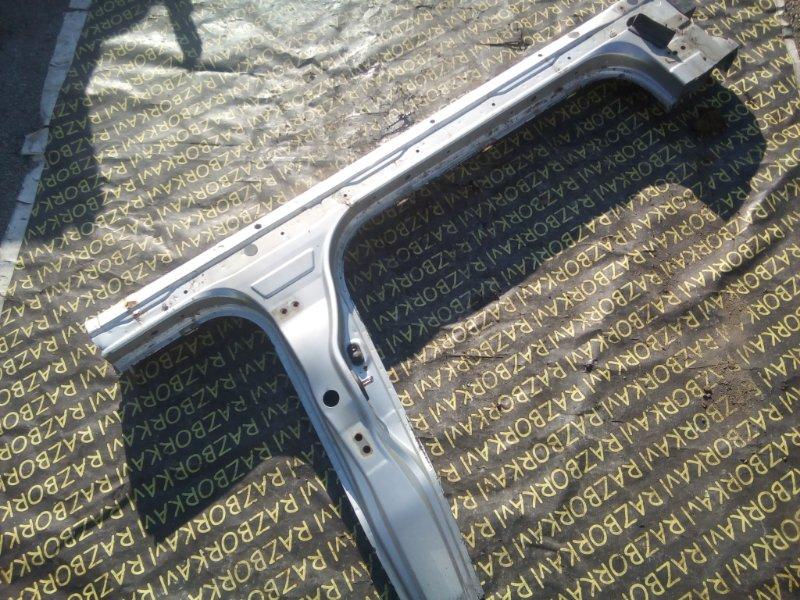 Стойка кузова средняя Toyota Brevis JCG10 1JZFSE левая