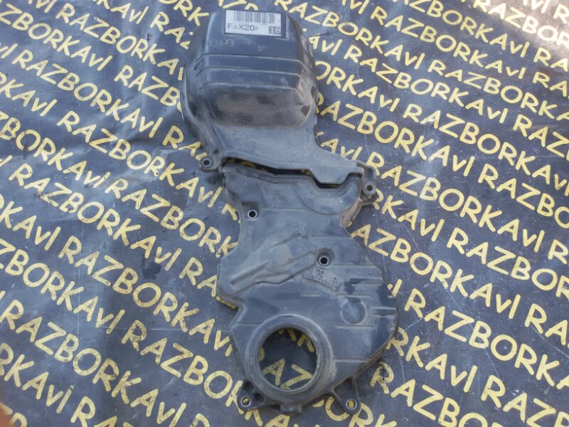 Защита грм Toyota Mark Ii GX110 1GFE