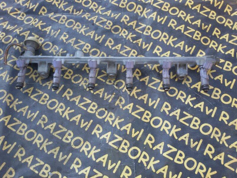 Инжектор Toyota Mark Ii GX110 1GFE