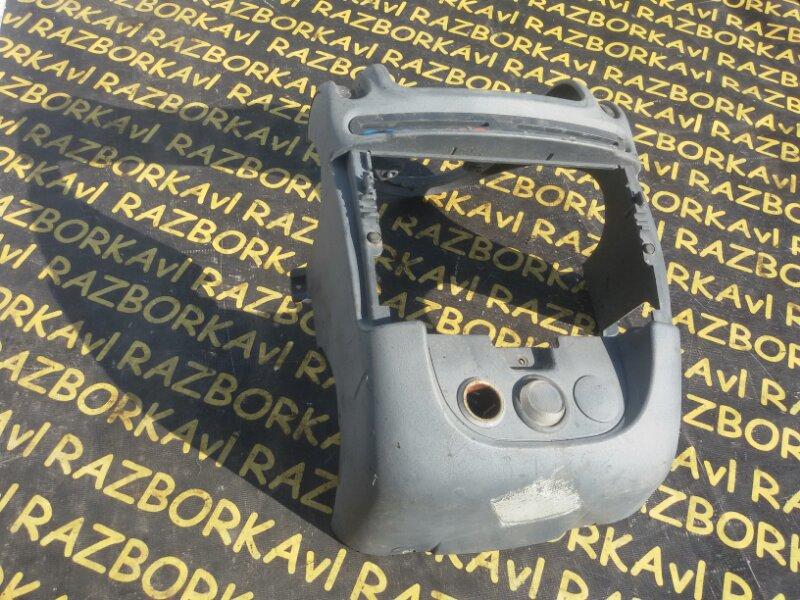 Консоль центральная Smart City W450 160910