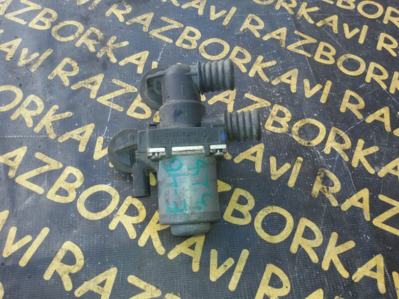 Клапан Bmw 328 E46