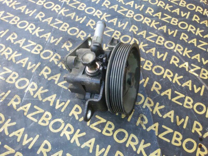 Гидроусилитель Nissan Liberty RNM12 QR20DE