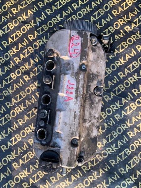 Головка блока цилиндров Honda Inspire UA4 J32A