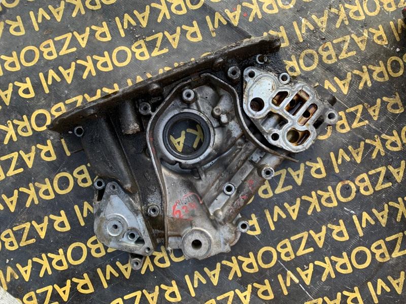 Масляный насос Honda Inspire UA4 J32A