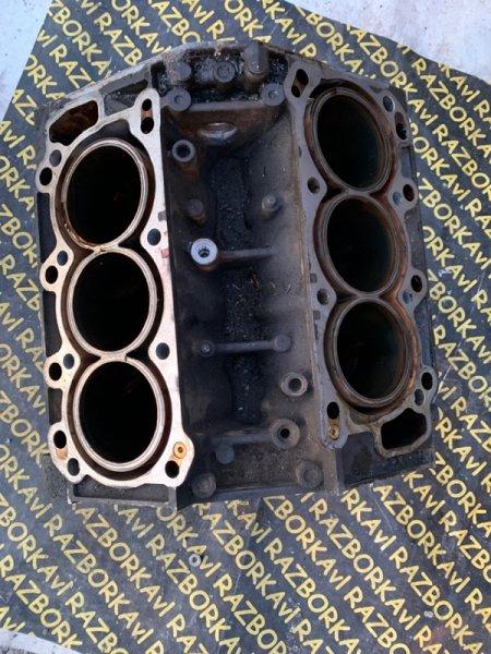 Блок цилиндров Honda Inspire UA4 J32A