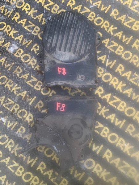 Защита грм Nissan Bongo SK82LM F8