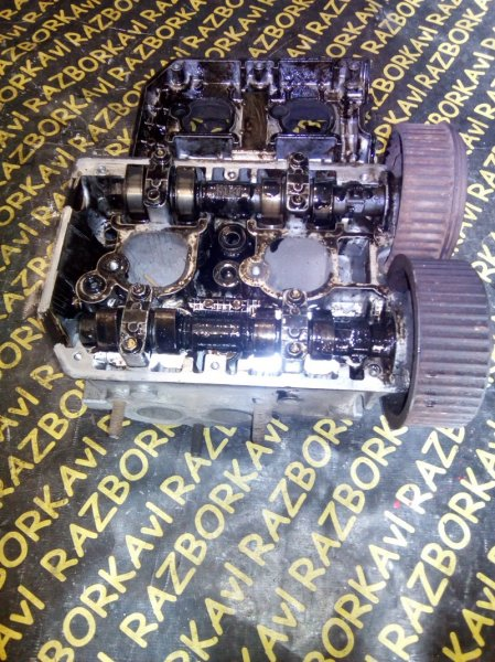 Головка блока цилиндров Subaru Forester BH5 EJ20