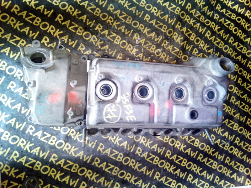 Головка блока цилиндров Toyota Corona Premio ST210 3SFSE