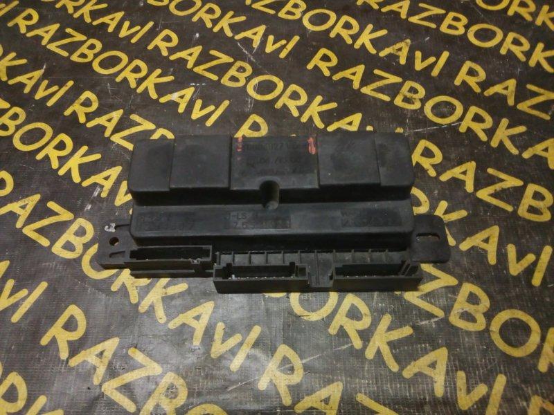 Блок предохранителей Smart City W450