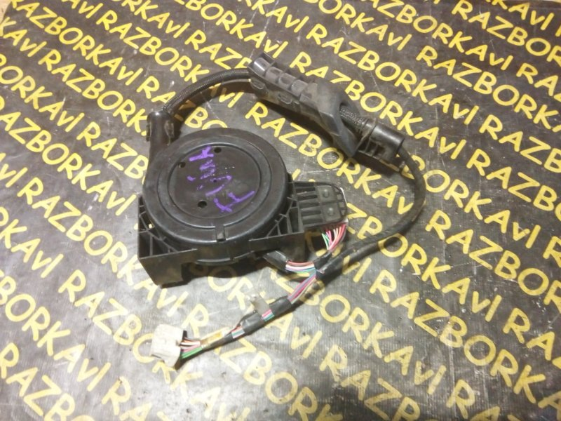 Электронный блок Nissan Fuga PY50