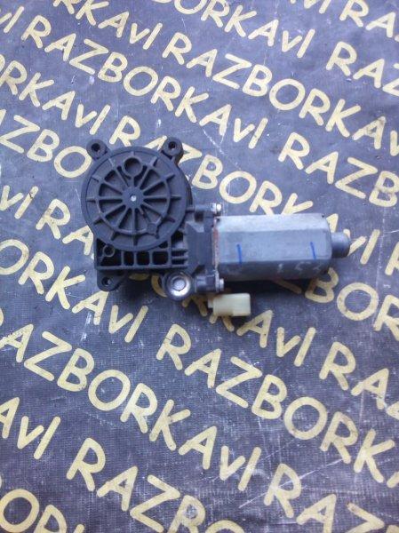 Мотор стеклоподъемника Bmw X5 E53 передний левый
