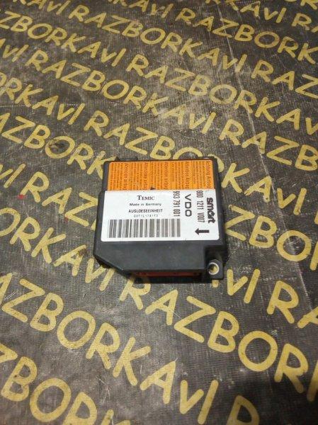 Блок управления airbag Smart City W450