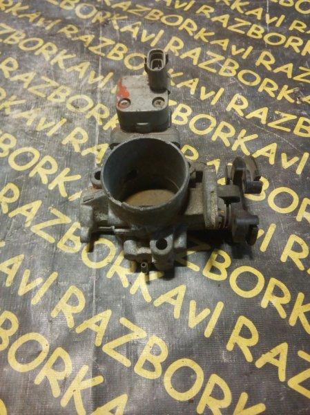 Дроссельная заслонка Camry ST191 3SFE