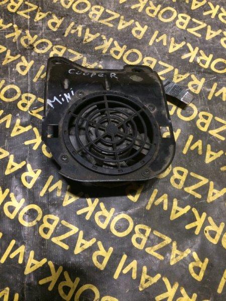 Вентилятор Mini Cooper R53 W11B16A