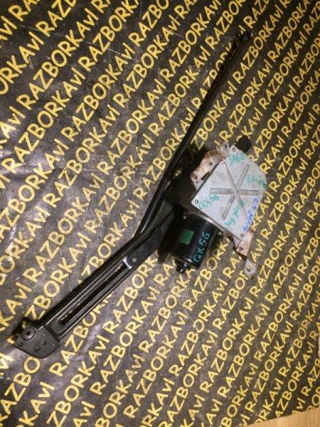Механизм открывания двери Infiniti Qx56 JA60 задний