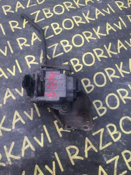 Датчик педали газа Mitsubishi Pajero V25W 6G74