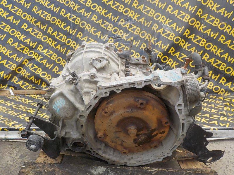 Акпп Toyota Allion AZT240 1AZFSE