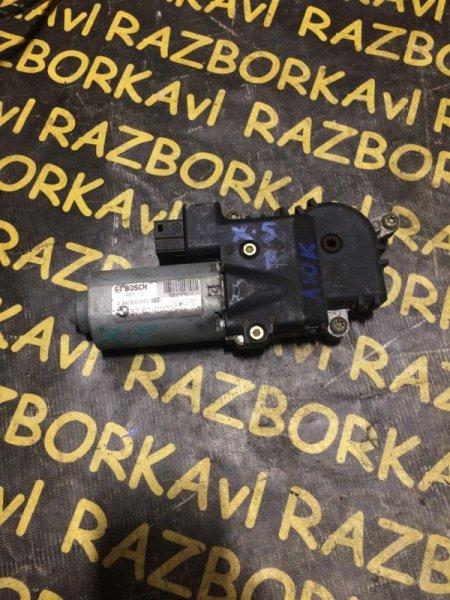 Мотор люка Bmw X5 E53