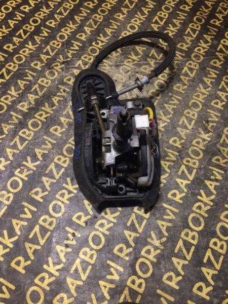 Селектор акпп Bmw 530I E60