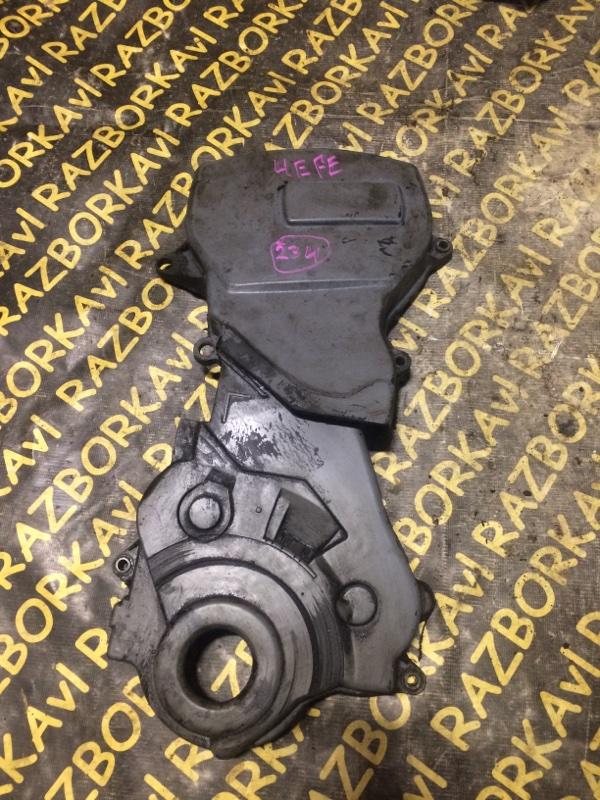 Защита грм Toyota Corsa EL41 4EFE