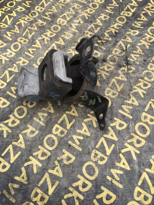 Подушка двигателя Toyota Funcargo NCP20 1NZFE правая