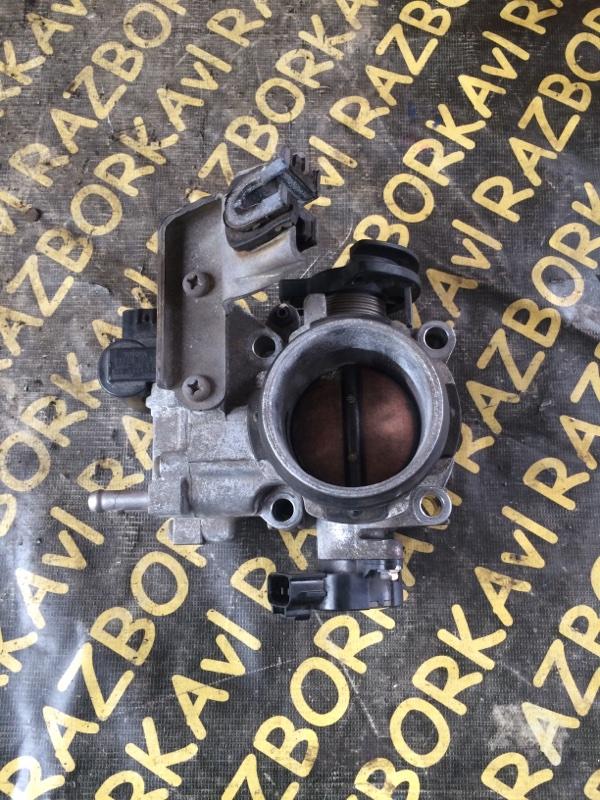 Дроссельная заслонка Toyota Mark Ii GX110 1GFE