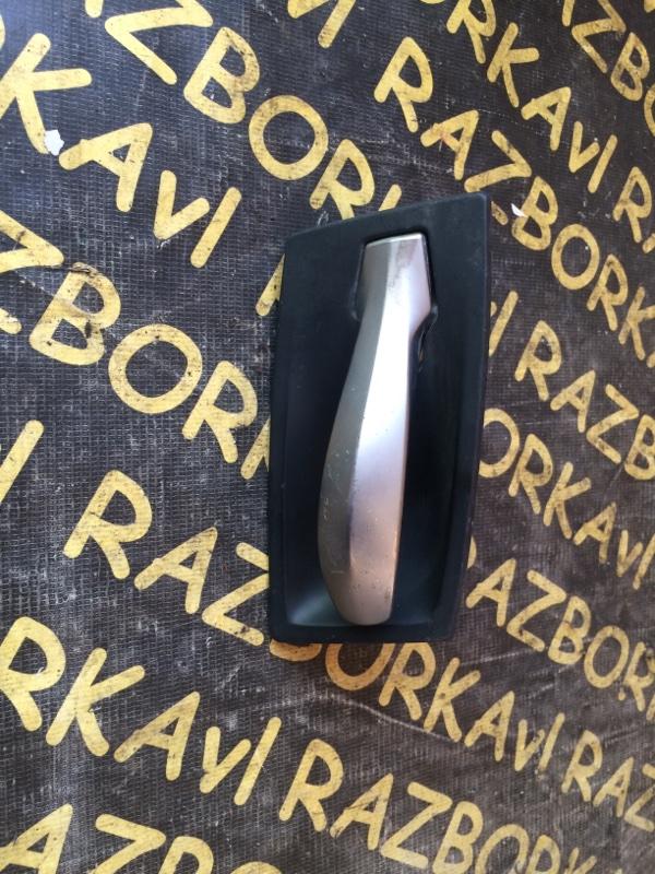 Ручка двери внутренняя Bmw 5-Series E60 задняя правая