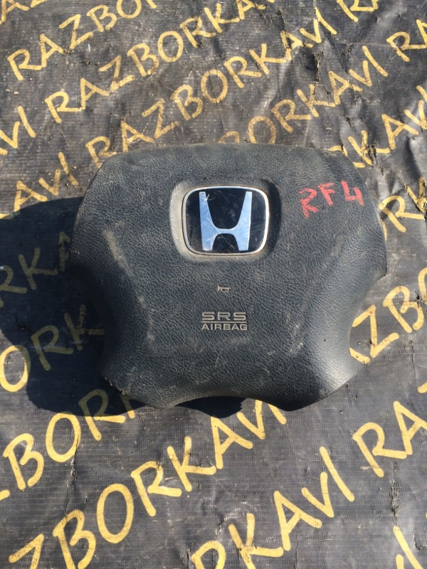 Airbag на руль Honda Stepwagon RF3