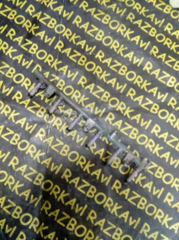 Инжектор Toyota Mark Ii GX115 1GFE